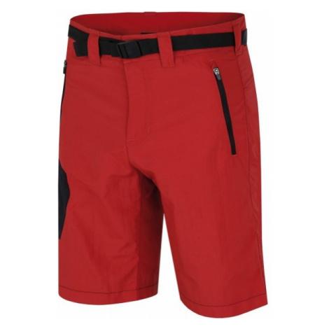 Hannah MOLD II red - Men's shorts