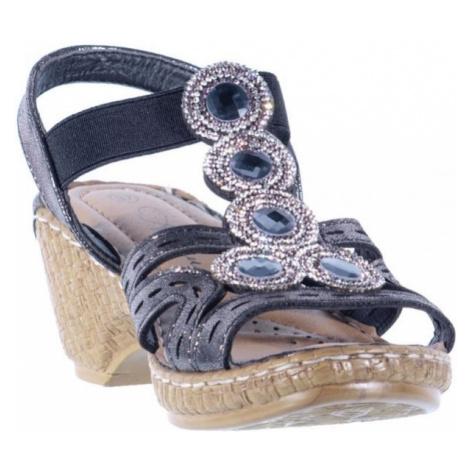 Avenue MARIESTAD beige - Women's Sandals