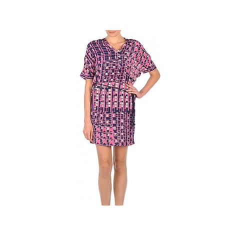 Stella Forest KLIMT women's Dress in Pink