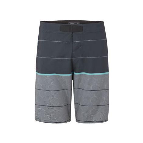 O'Neill PM HYPERFREAK WANDERER grey - Men's swim shorts