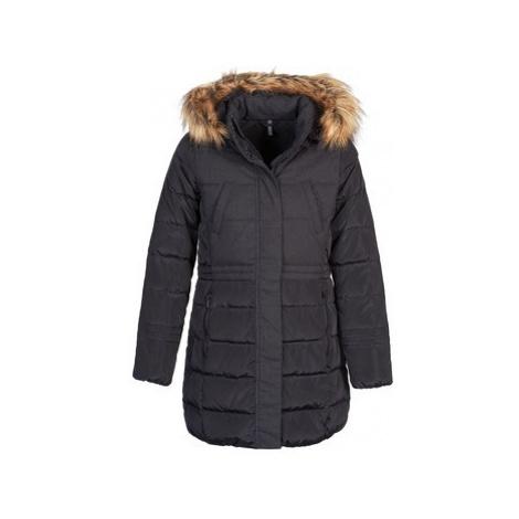 Naf Naf BEY women's Jacket in Black