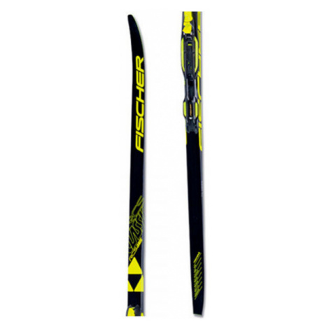 Fischer RCS CLASSIC IFP - Cross country skis for classic style