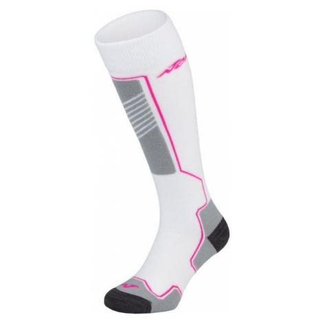 Nordica ALL MOUNTAIN ADULTS grey - Women's ski socks