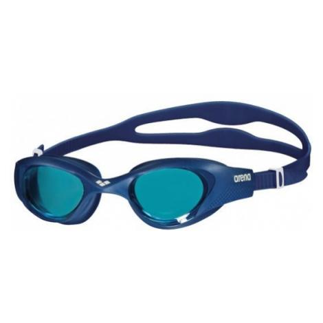 Arena THE ONE dark blue - Swimming goggles