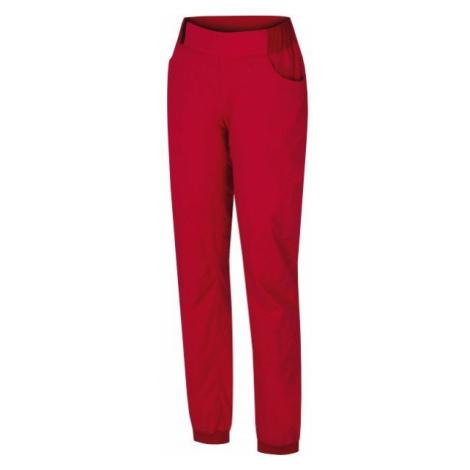 Hannah DOMINICA pink - Women's pants