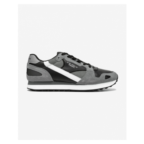 U.S. Polo Assn Justin Sneakers Grey