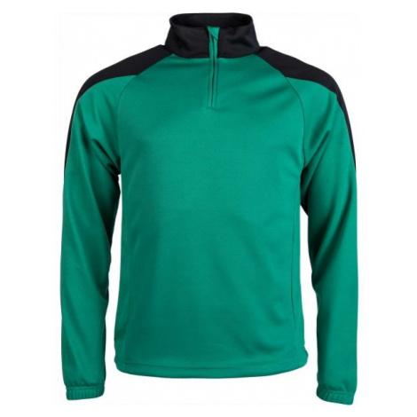 Kensis TONNES green - Men's sweatshirt
