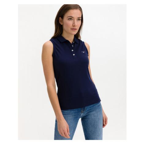 Gant Original Polo shirt Blue