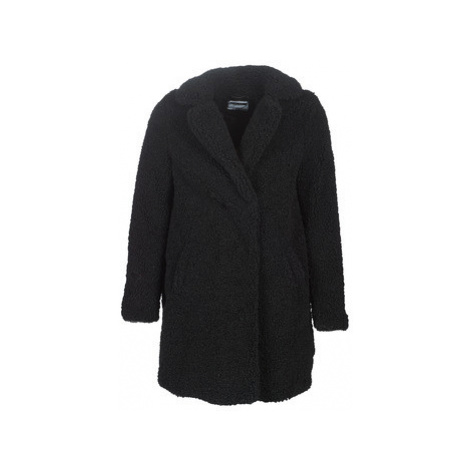 Noisy May NMGABI women's Coat in Black