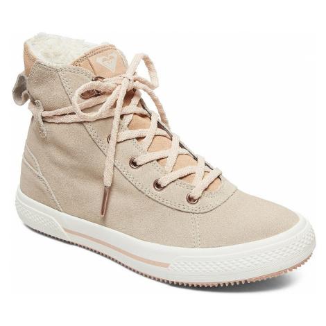 shoes Roxy Erika LX - TAU/Taupe - women´s