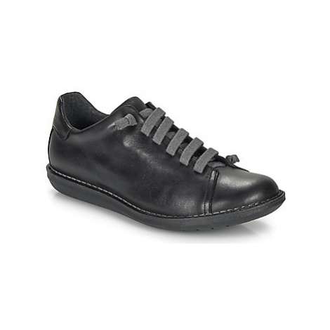 Casual Attitude LASCAR men's Casual Shoes in Black