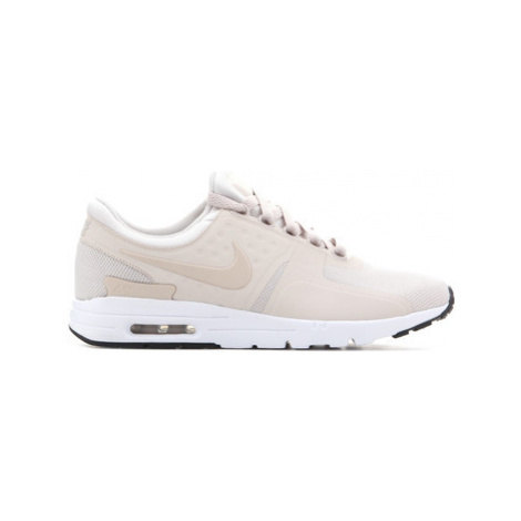 Nike Air Max Zero 857661 103 women's Shoes (Trainers) in Brown