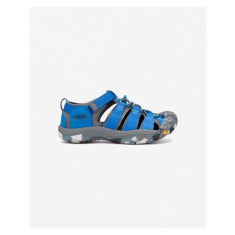 Keen Newport Kids Sandals Blue