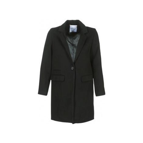 Betty London HODISSE women's Coat in Black