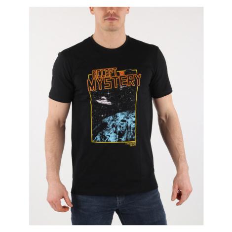 Trussardi Jeans T-shirt Black