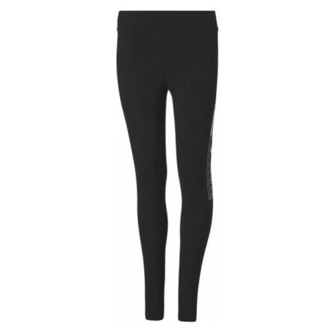 Puma ALPHA LEGGINGS G - Girl's leggings