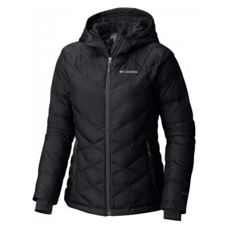 Columbia HEAVENLY HOODED JACKET black - Women's jacket