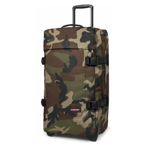 suitcase Eastpak Tranverz S - Camo