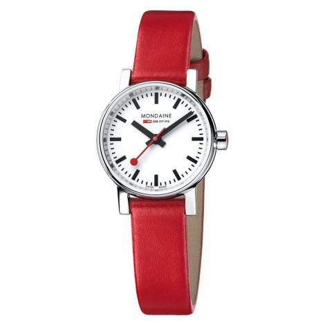 Mondaine Watch Evo2 Petite