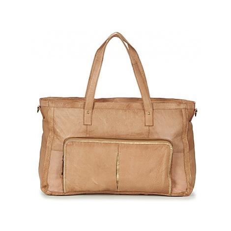 Pieces PCINDA women's Shoulder Bag in Brown