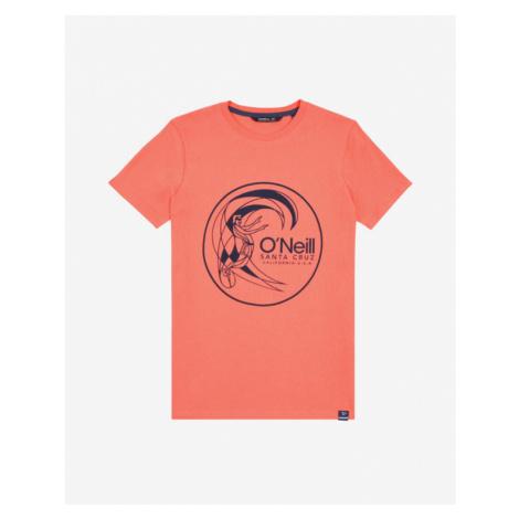 O'Neill Circle Surfer Kids T-shirt Orange