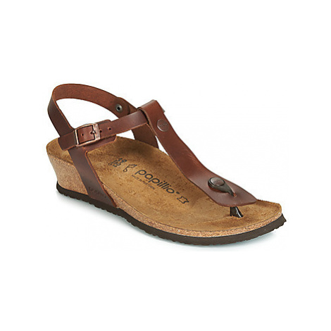Papillio ASHLEY women's Sandals in Brown