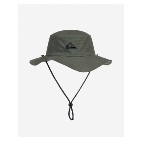 Quiksilver Bushmaster Hat Green