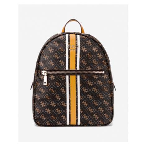Guess Vikky Backpack Brown