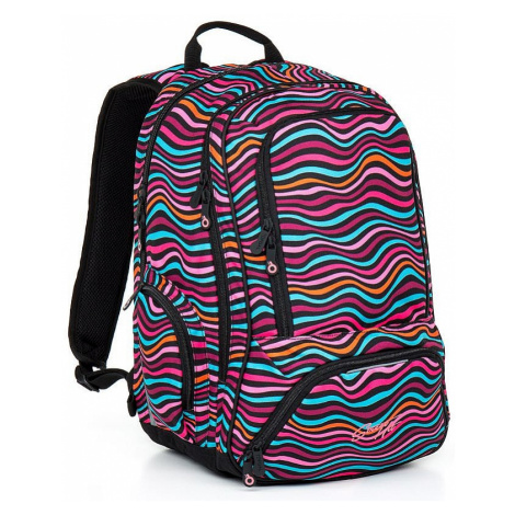 backpack Topgal HIT 858 - H/Pink
