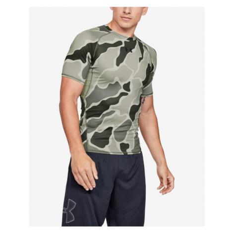 Under Armour HeatGear® T-shirt Grey