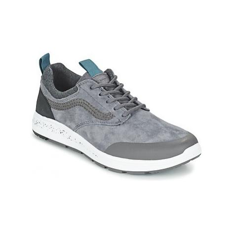 Vans ISO 3 MTE women's Shoes (Trainers) in Grey