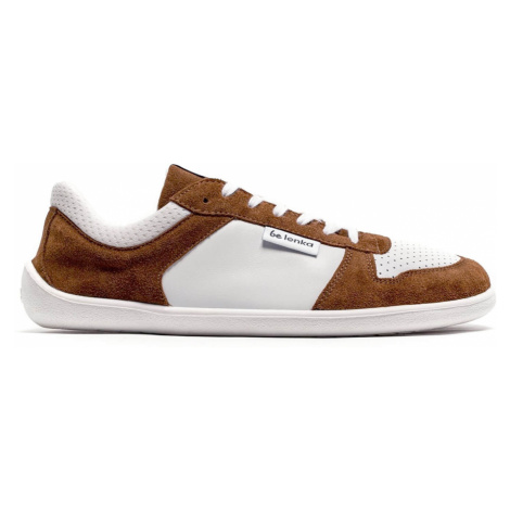 Barefoot Sneakers - Be Lenka Champ - Brownie 47