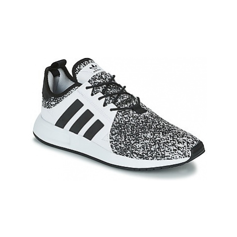 Adidas X_PLR women's Shoes (Trainers) in White