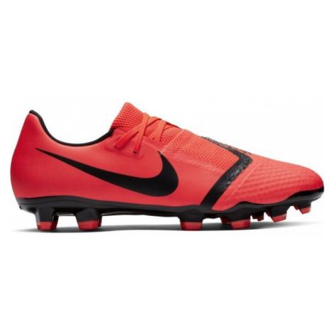 Nike PHANTOM VENOM ACADEMY FG red - Men's football boots