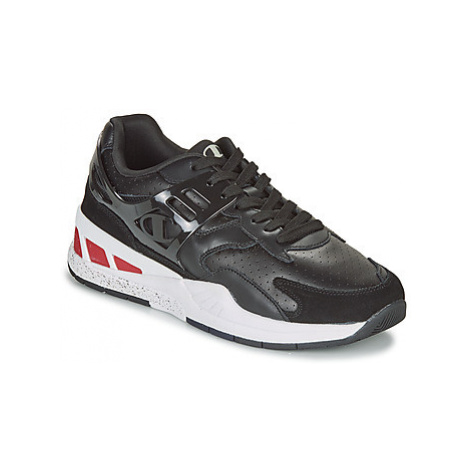Champion PRO LEATHER men's Shoes (Trainers) in Black