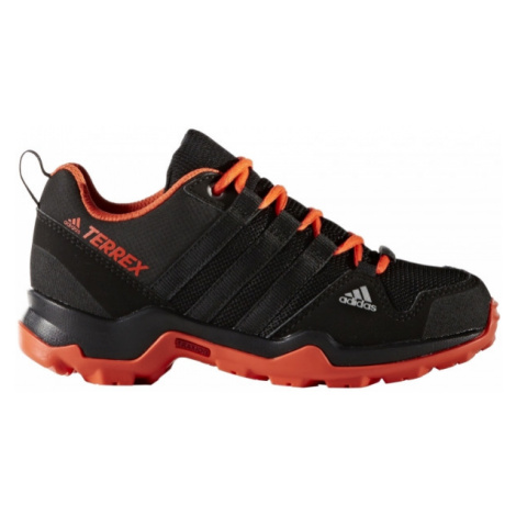 adidas TERREX AX2R CP K black - Kids' outdoor shoes