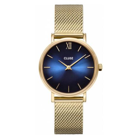 Unisex Cluse Minuit Watch