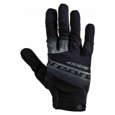 Arcore 4RIDE white - Cycling gloves