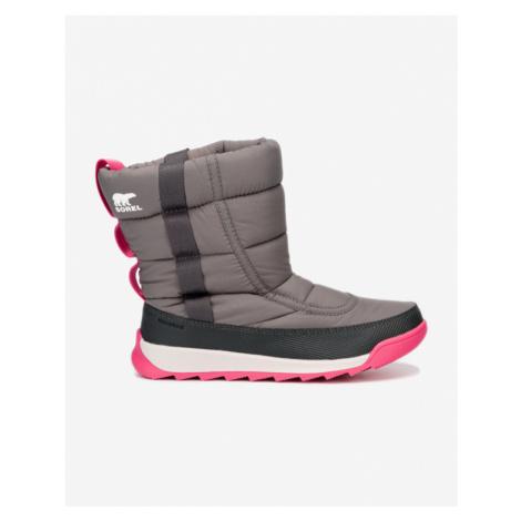 Sorel Kids Snow boots Grey