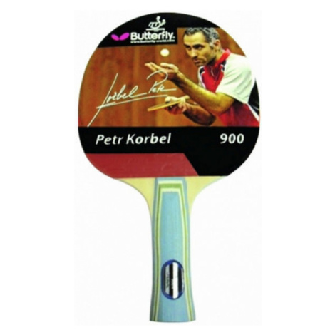 Butterfly KORBEL 900 - Table tennis bat