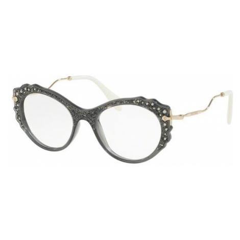 Miu Miu Eyeglasses MU01PV USC1O1