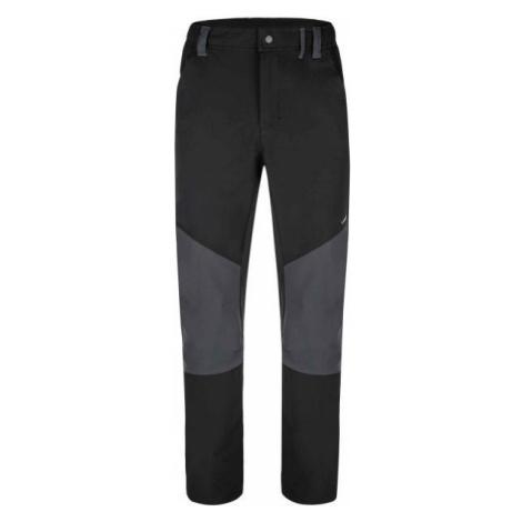 Loap URSUS black - Men's outdoor trousers