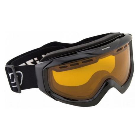 Blizzard DAVO black - Ski goggles