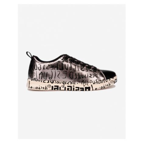Desigual Sneakers Grey