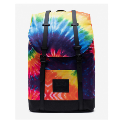 Herschel Supply Retreat Backpack Colorful