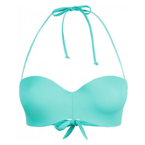 O'Neill PW HAVAA MIX BIKINI TOP blue - Women's swim top