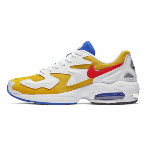 Nike Air Max2 Light Men's Shoe - Gold