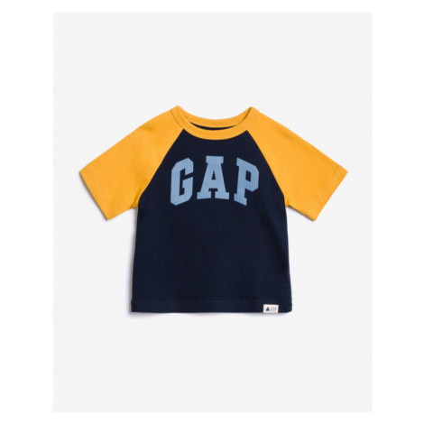 GAP Kids T-shirt Blue