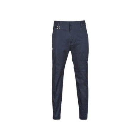 Diesel P-MAD-ICHIRO men's Trousers in Blue