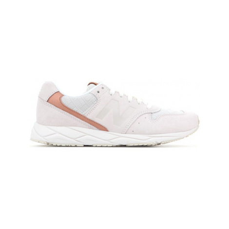 New Balance WRT96EAA women's Shoes (Trainers) in Multicolour